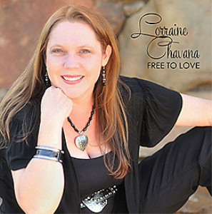 Lorraine Chavana_I'll Get Over You | Music | Country