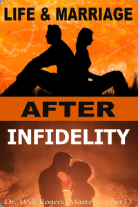 Life After Infidelity (Book And Audio) | Audio Books | Religion and Spirituality