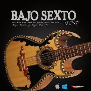 Bajo Sexto VSTi (Windows VST Plugin) | Software | Add-Ons and Plug-ins