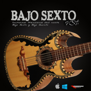 Bajo Sexto VSTi (MAC Plugin VST & AU) | Software | Add-Ons and Plug-ins