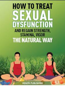 regain strength, stamina and vigor the natural way