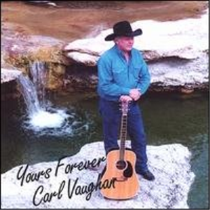 Carl Vaughan_The Rodeo Is Over   Music   Country