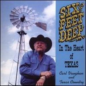 Carl Vaughan_Relaxin'   Music   Country