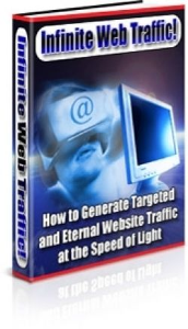 Infinite Web Traffic | eBooks | Internet