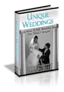 Unique Weddings | eBooks | Other