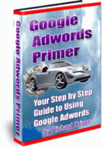 Google Adwords Primer | eBooks | Internet