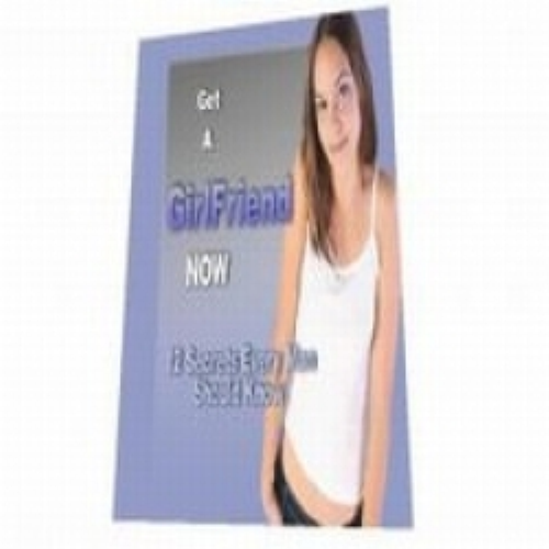 First Additional product image for - Get a Girlfriend Now