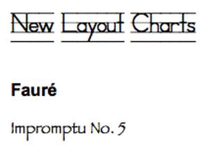 Fauré: Impromptu No. 5 | Music | Classical