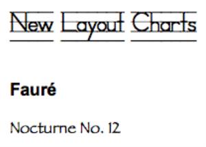 Fauré: Nocturne No. 12 | Music | Classical