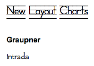 Graupner: Intrada | Music | Children