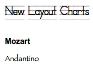 Mozart: Andantino | Music | Classical