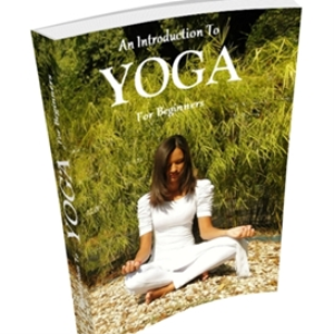 Introduction To YOGA For Beginners | eBooks | Meditation