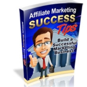 Affiliate Marketing Success | eBooks | Business and Money