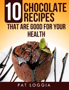 10 Chocolate Recipes Good For Your health | eBooks | Health