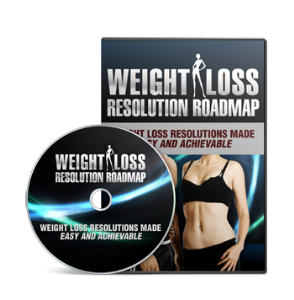 weight loss road map