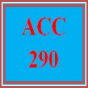 ACC 290 Week 3 participation Four Closing Journal Entries   eBooks   Education