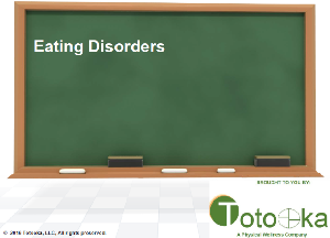 Eating disorders | Other Files | Presentations