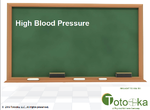 High blood pressure | Other Files | Presentations
