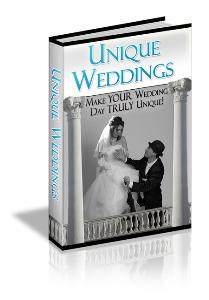 Unique Wedding Day | eBooks | Comic Books