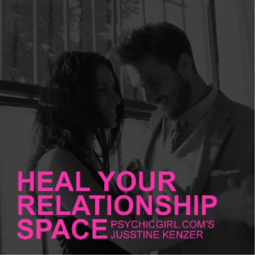 First Additional product image for - Heal Your Relationship Space