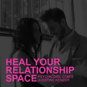 heal your relationship space