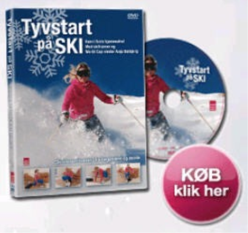 First Additional product image for - Tyvstart På Ski