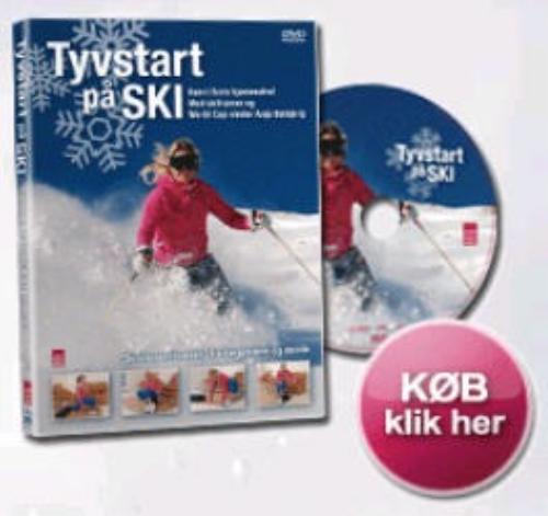 First Additional product image for - Tyvstart På Ski