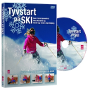 Tyvstart På Ski | Movies and Videos | Fitness