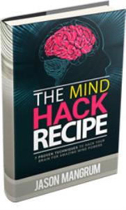 the mind hack recipe ebook