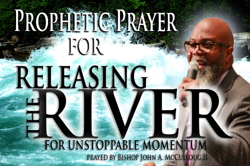 First Additional product image for - Prayer for The Release of the River