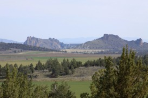First Additional product image for - Farm View and Smith Rocks Series