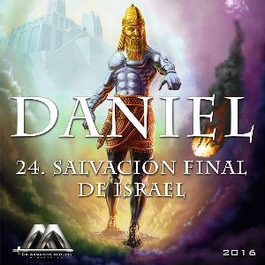 24 Salvación final de Israel | Audio Books | Religion and Spirituality