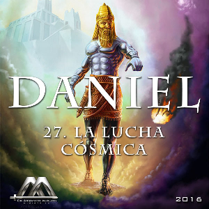 27 La lucha cósmica | Audio Books | Religion and Spirituality