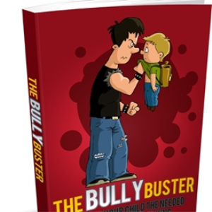 Bully Buster | eBooks | Parenting