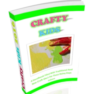 Crafty Kids | eBooks | Children's eBooks