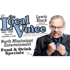 The Local Voice #261 PDF download | eBooks | Entertainment