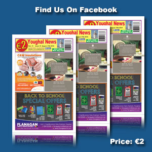 Youghal News August 17th 2016 | eBooks | Magazines