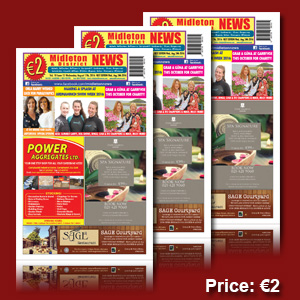 Midleton News August  17th 2016 | eBooks | Magazines