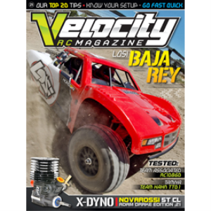VRC Magazine_021 | eBooks | Automotive