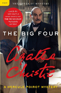 The Big Four | eBooks | Classics