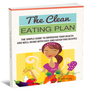 The Clean Eating Book | eBooks | Health