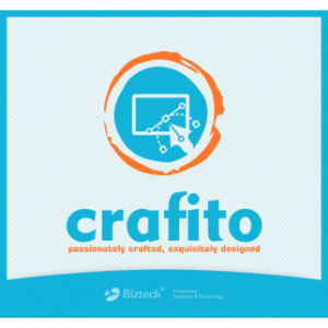 Crafito Odoo Theme | Software | Internet