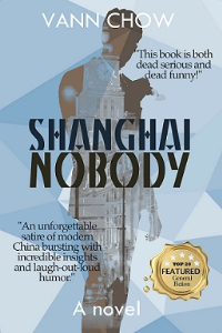 shanghai nobody - a novel