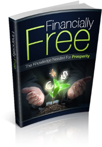 Finally Free: The Knowledge Needed For Prosperity | eBooks | Finance