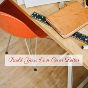 DIY Cover Letter Training | Movies and Videos | Training