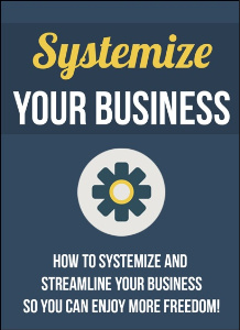 Systemize Your Business | eBooks | Business and Money