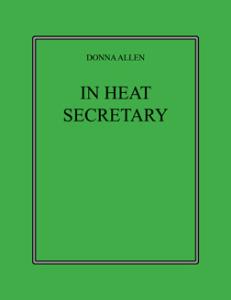 in heat secretary