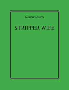 stripper wife