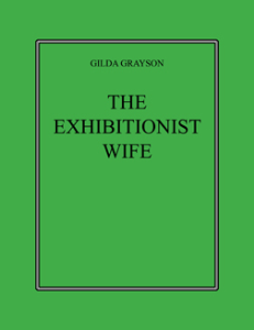 the exhibitionist wife