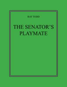 the senator's playmate